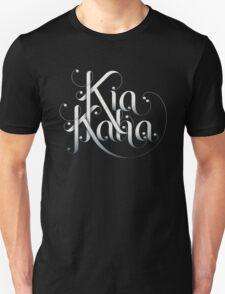 Kia Kaha T-Shirt
