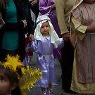 Cuenca Kids 685 by Al Bourassa