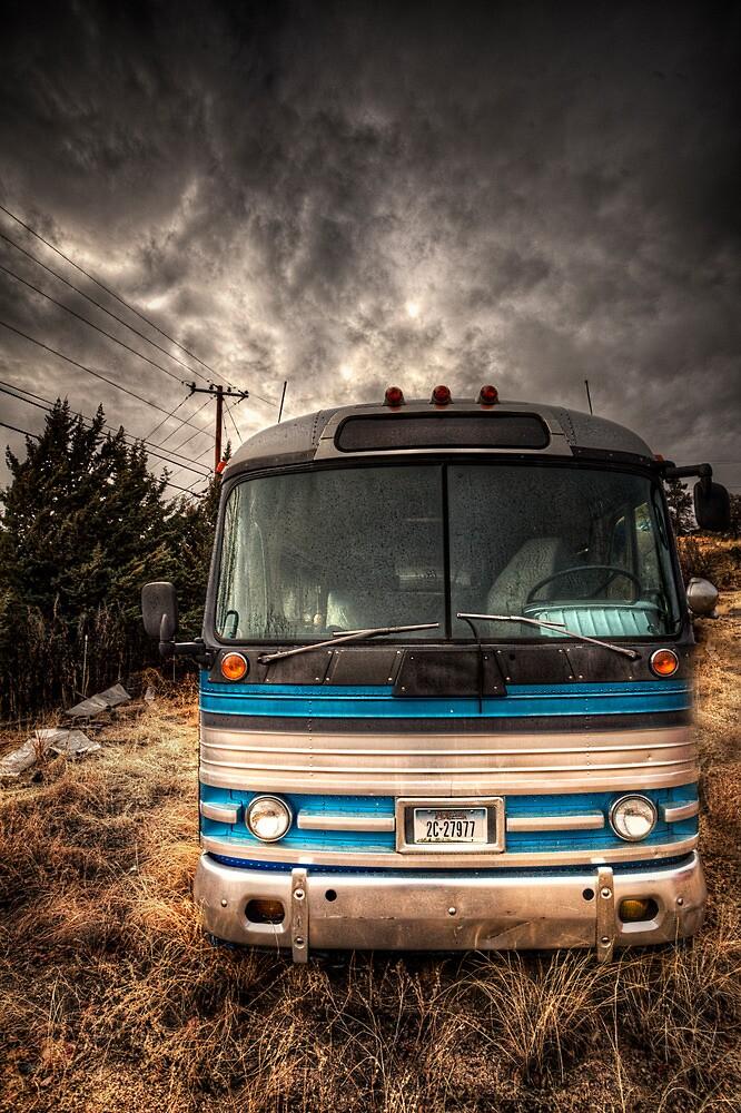 Field Trip by Bob Larson