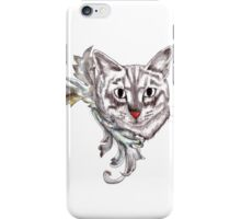 Posh Cat iPhone Case/Skin