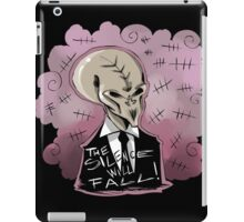 FALL iPad Case/Skin