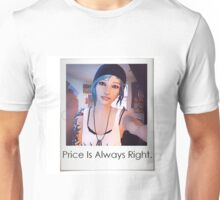 The Price Is Always Right Unisex T-Shirt