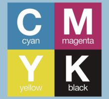 CMYK 11 Kids Clothes
