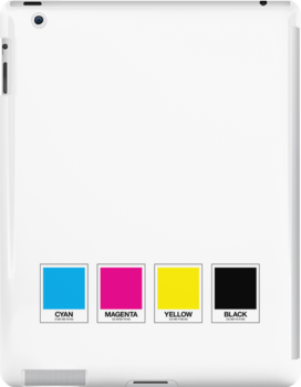 CMYK 13 by electricFIELD