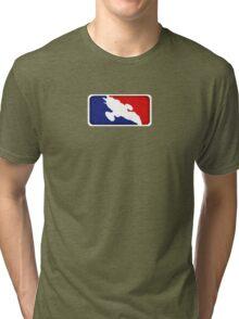 Major League Browncoat Tri-blend T-Shirt