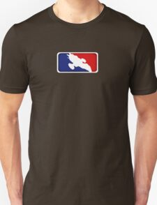 Major League Browncoat T-Shirt