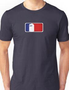 Major League Phone Box Unisex T-Shirt