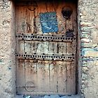 Door by Inzaie