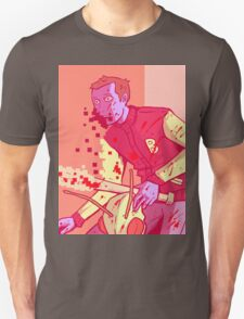Hotline Miami 2: Wrong Number Art T-Shirt