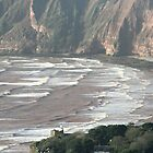 Winter seas at Sidmouth by Greybeard