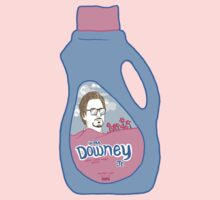 Ultra Downey by geothebio