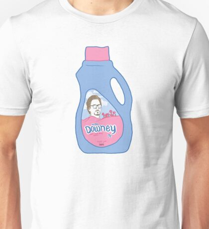 Ultra Downey Unisex T-Shirt