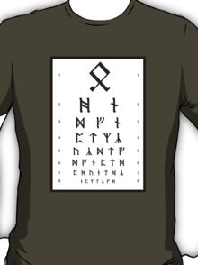 Bilbo's Eye Appointment T-Shirt