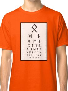Bilbo's Eye Appointment Classic T-Shirt