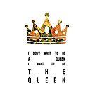 Queen Margeary  by sophiestormborn