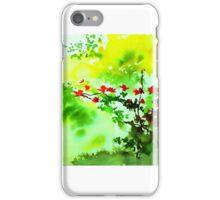 Boganwel iPhone Case/Skin