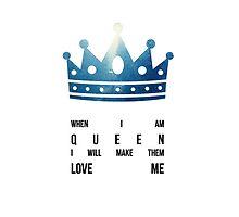 Queen Sansa by sophiestormborn