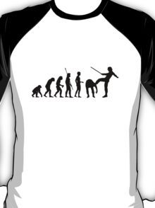 Clockwork Orange Evolution T Shirt T-Shirt