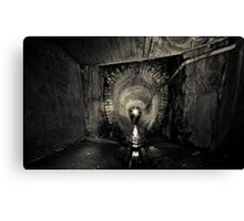 Miras Tomb Canvas Print