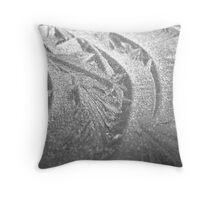 Ghostly Art 1 Throw Pillow