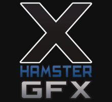 xHamsterGFX T-Shirt Kids Clothes