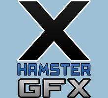 xHamsterGFX T-Shirt Unisex T-Shirt