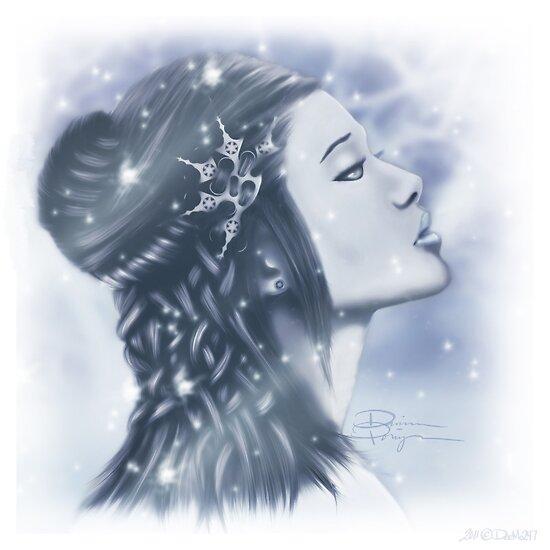 Winter's Breath by DeeMo247