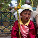 Cuenca Kids 686 by Al Bourassa