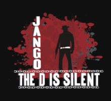 Jango the d is silent by piercek26