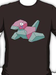 Shitty Sad Porygon Ya Swag T-Shirt
