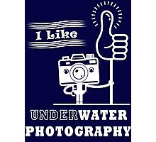 PHOTOGRAPHER Photographic Print