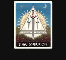 The Warrior Tarot Card Unisex T-Shirt
