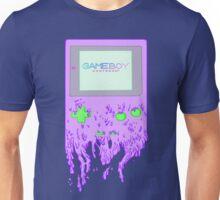 Dripping Gameboy Unisex T-Shirt
