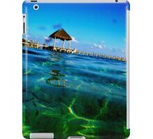 Ola - Relax!  iPad Case/Skin