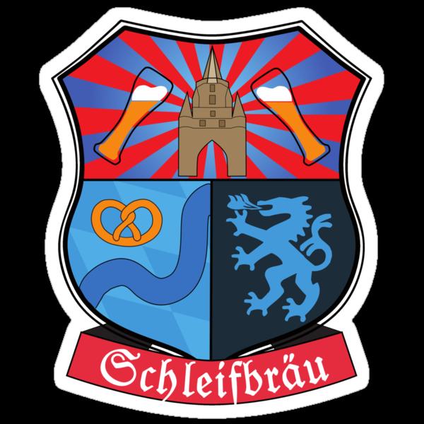 Schleifbräu by weey