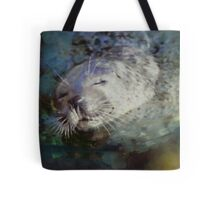 Seal Bliss by Pierre Blanchard Tote Bag
