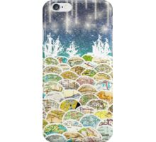 Under the Stars iPhone Case/Skin