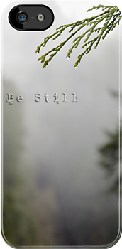 Be Still by Lisa Knechtel