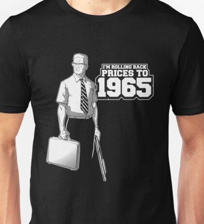 D-fens 1965 Unisex T-Shirt