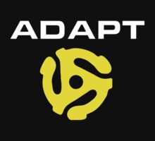 Adapt by digerati