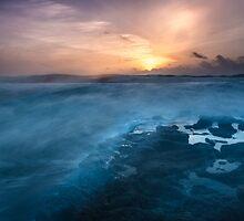 Apocalypse by Edgar Laureano