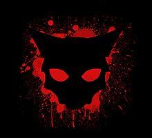 Black Cat by dezster