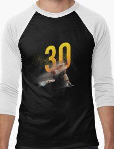 G3 Men's Baseball ¾ T-Shirt