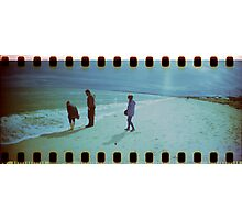 Beacheonis Photographic Print