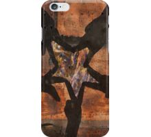 Star Formation iPhone Case/Skin