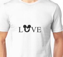 Love Ears Unisex T-Shirt
