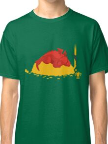 Sleeping Dragon Classic T-Shirt
