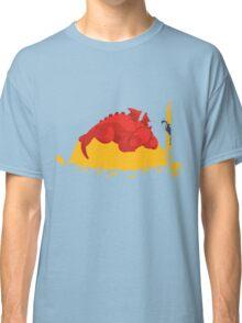 Sleeping Dragon Classic T-Shirt