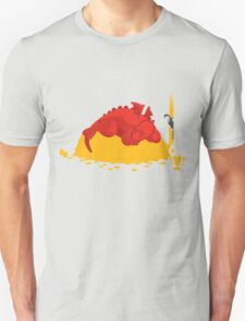 Sleeping Dragon T-Shirt