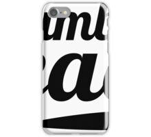 Cumber Beach iPhone Case/Skin